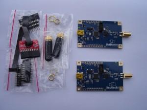 XRange SX1272 LoRa Starter Kit